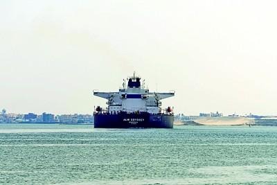 After the Suez Canal resumes navigation