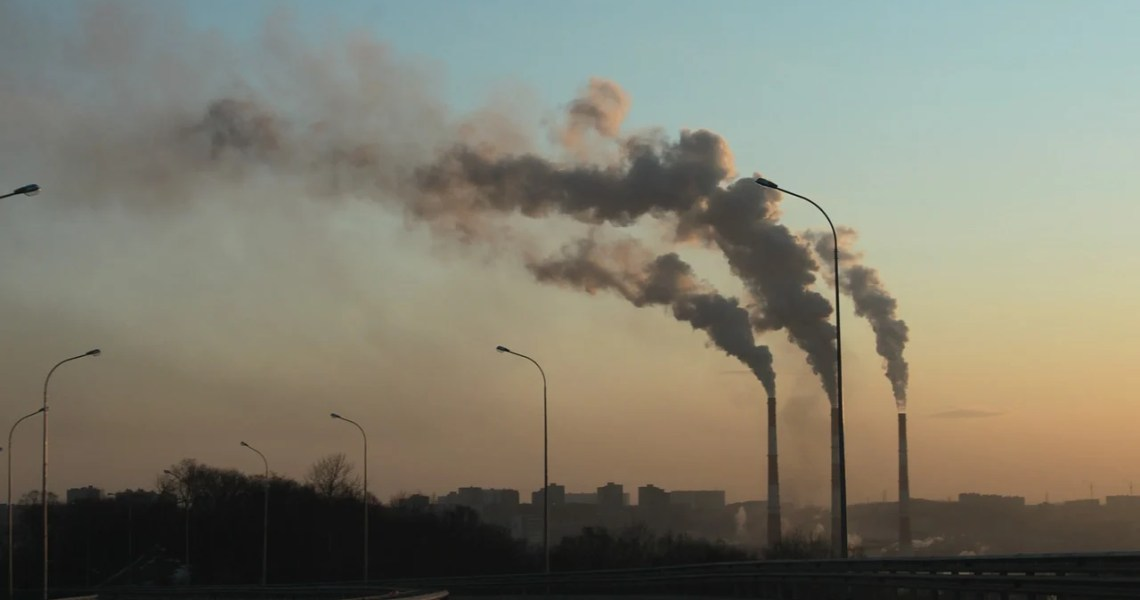 Report: After a brief decline in the pandemic, global greenhouse gas emissions are rising again