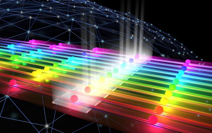 Researchers show new photon interference effect to pave the way for large-scale controllable quantum systems