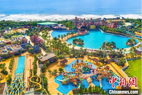 """""""May 1st"""" Golden Week is approaching, Guangdong's tourism industry continues to rise"""