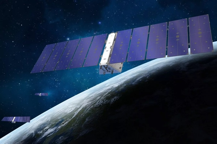Lockheed Martin launches new tactical intelligence, surveillance and reconnaissance satellite platform