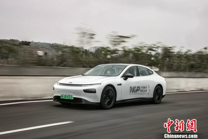 Xiaopeng Auto's March Intelligence Report: NGP users have used mileage to exceed 2.3 million kilometers