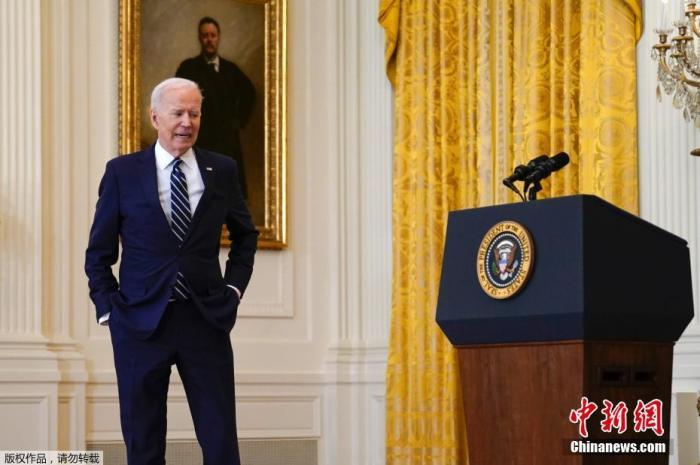 Biden's Hundred Days in Power: Promises and Real Challenges Coexist