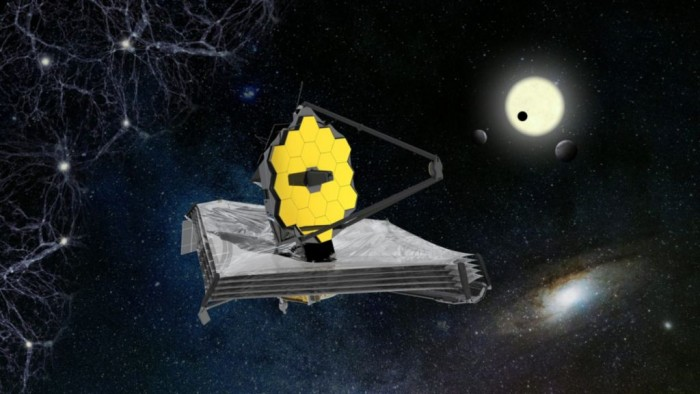 The James Webb Space Telescope's first-year routine observation project has determined that ESA accounts for 33%