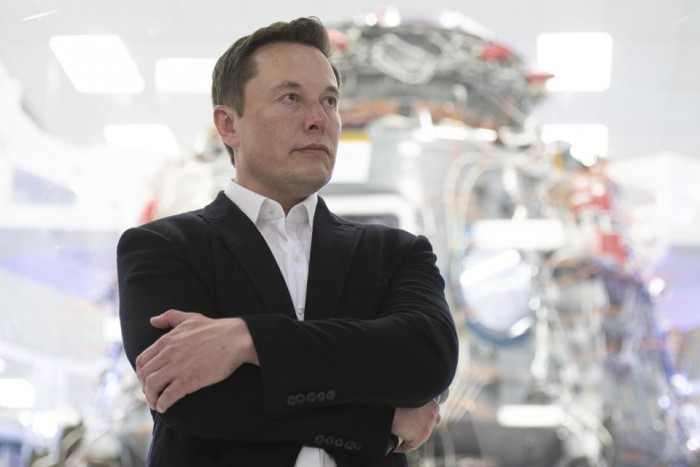 The dominance of the seven heroes in the global satellite Internet field has been shaken by Musk?
