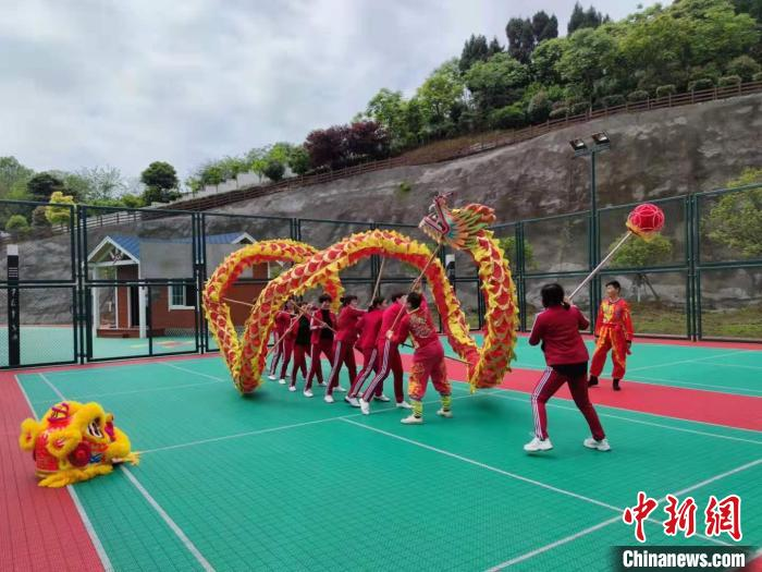 Focus on Hubei Sports: National Fitness Strengthens Infrastructure, Sports Tourism Revitalizes Economy