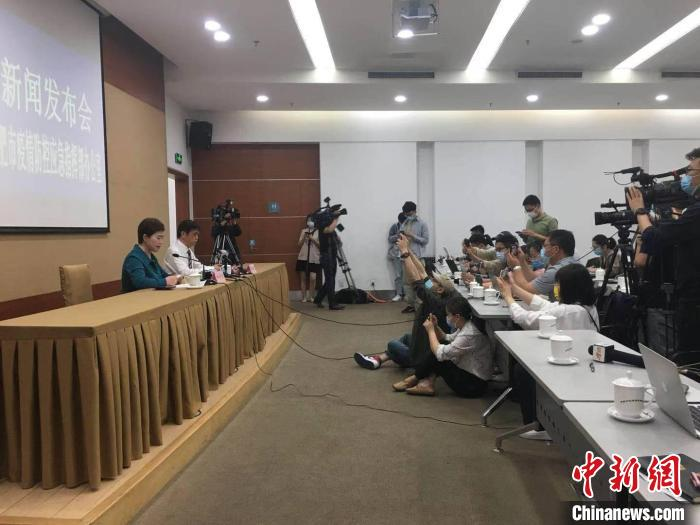 Hefei quickly launched an emergency plan and has taken 8 measures to strictly control the epidemic