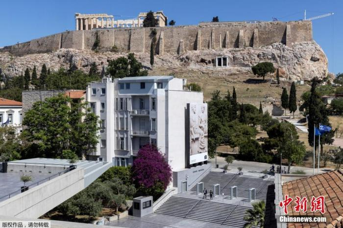 Survey: Greece tourism needs to pay attention to these points if it wants to maintain its follow-up competitiveness