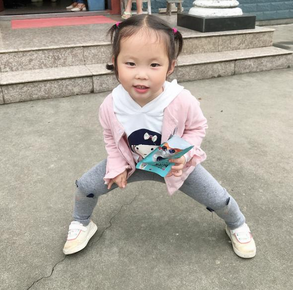 A 5-year-old girl in Jiangxi has disappeared for 17 days. The mother wants to confirm that her daughter is still alive:I am willing to pay as much as possible