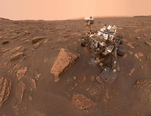 The chemical origin of life: life may be evolving quietly on extraterrestrial planets