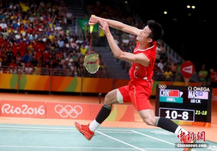 Tokyo Golden Point丨Guo Yu goes out to lead Chen Long, double insurance is the most stable in mixed doubles