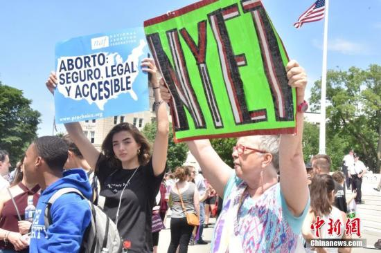 Texas passed the most stringent abortion bill in the United States: the Biden administration sued. What is the controversy over the bill?
