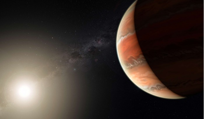 Scientists uncover the fate of exoplanets with ultra short periods