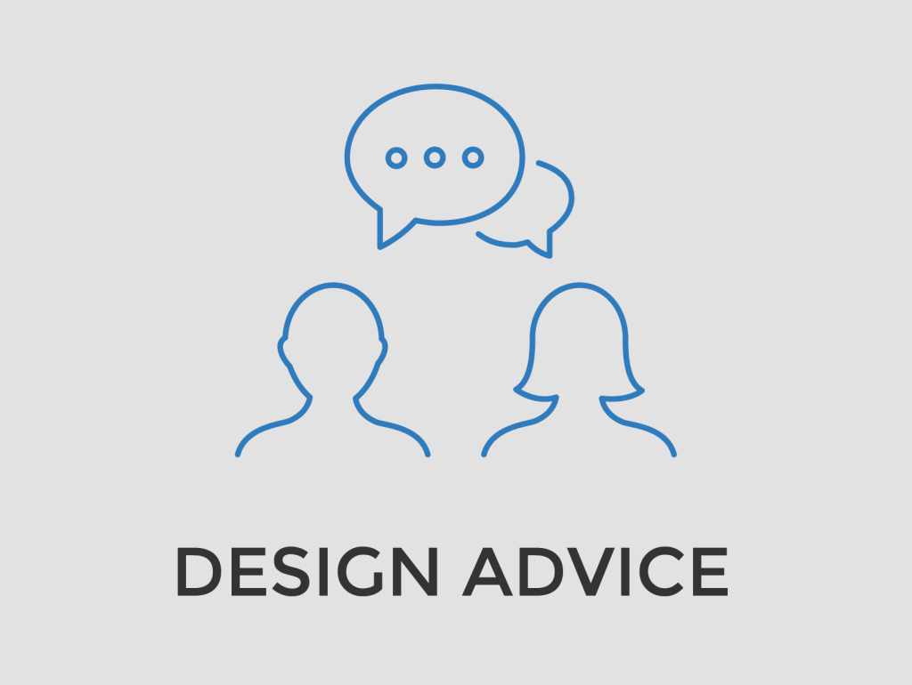 YRa+d Design Advice