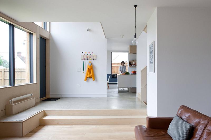 Resultado de imagem para minimalist architecture