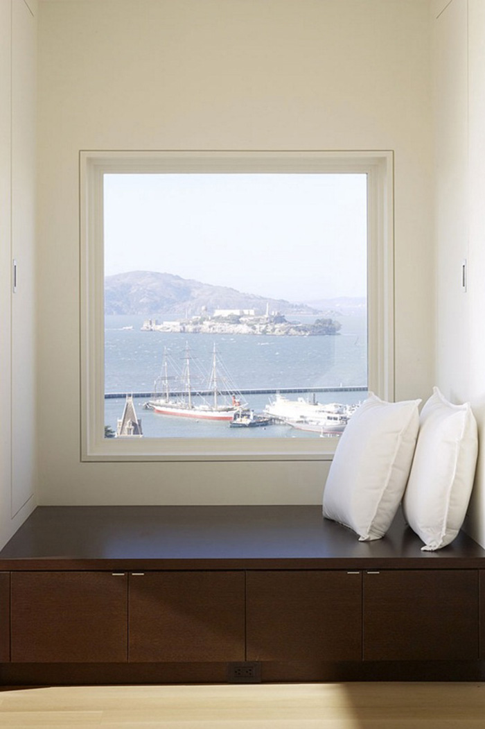 5 Simple Modern [Interior] Window Trim Details   Reveal