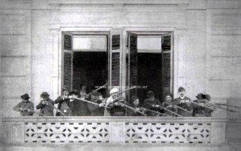 Revolución radical de 1905