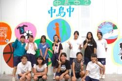 中島中学校-2