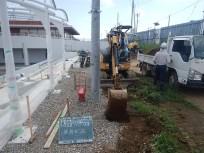 雨水排水設備工