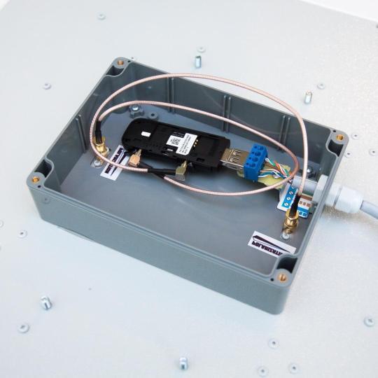 антенна для усиления 3g сигнала