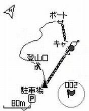 eTrex10J (有)山口商店