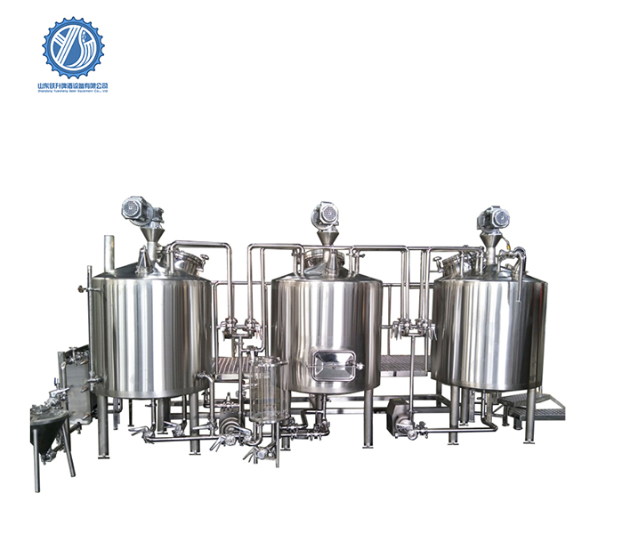 2BBL Beer Brewing Equipment, 2BBL Nano Brewery Wholesaler