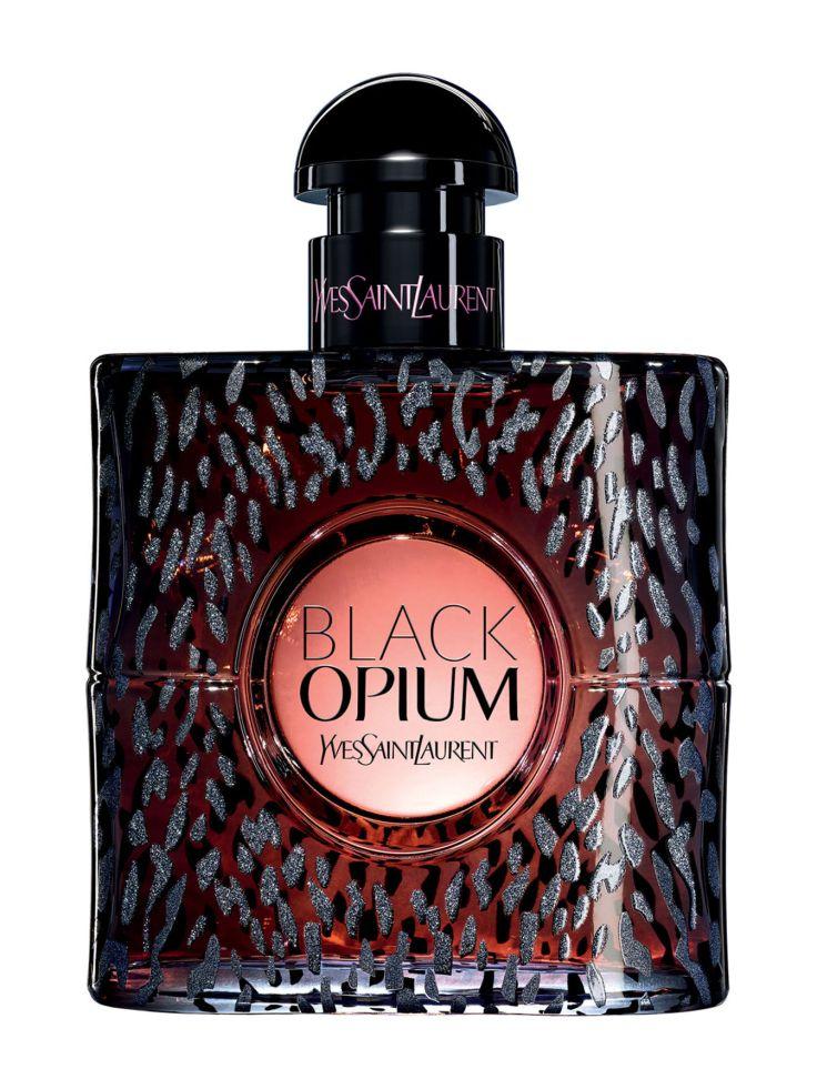 Black Opium Eau De Parfum Wild Edition