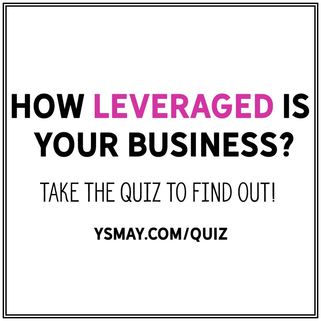 How leveraged is your business? Take the quiz to find out.