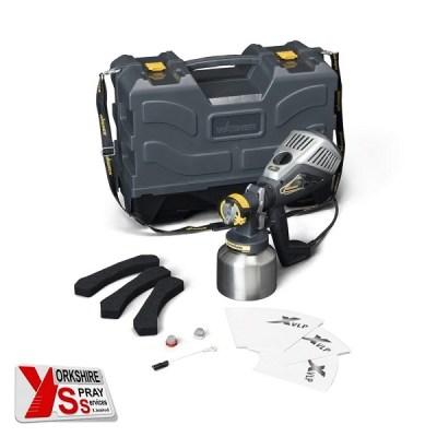 Yorkshire Spray Services Ltd - Finish Control 3500 Set_L