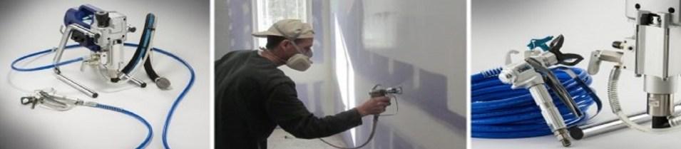 Yorkshire Spray Services Ltd – Q-Tech QP-19