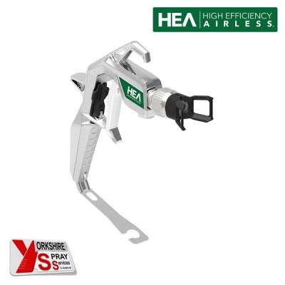 Yorkshire Spray Services Ltd - Wagner HEA Spray Gun (Metal)