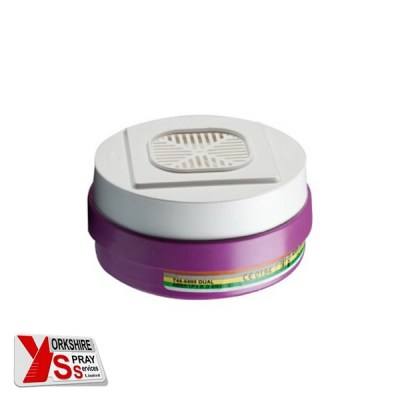 Yorkshire Spray Services Ltd - ValuAir Filter 1001587