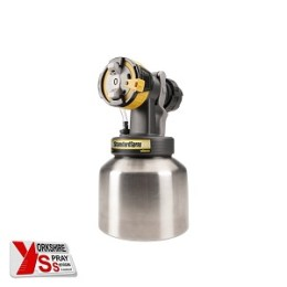 Yorkshire Spray Services Ltd - Wagner XVLP Standard Spray Attachment