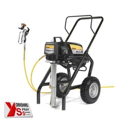 Yorkshire Spray Services Ltd - Wagner ProSpray 3.39
