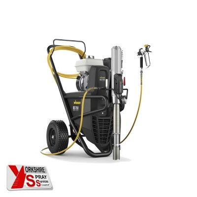 Yorkshire Spray Services Ltd_Wagner Heavy Coat 750 G