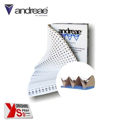 Yorkshire Spray Services Ltd - Andreae HH - High Holding Filter