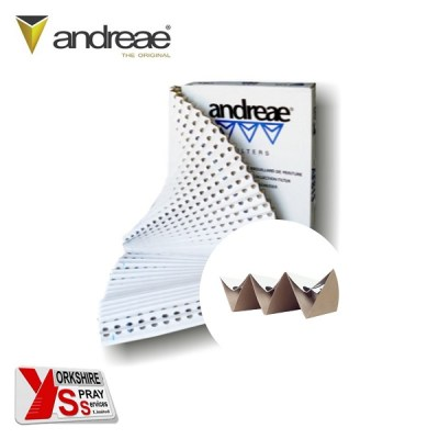 Yorkshire Spray Services Ltd - Andreae STD Original Filter
