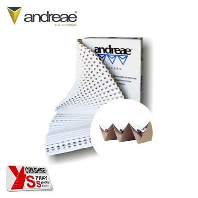 Yorkshire Spray Services Ltd - Andreae STD Original Filter