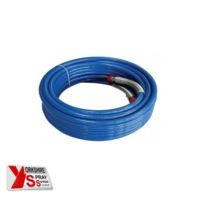 Yorkshire Spray Services Ltd - Nylon Fluid Hose 15m