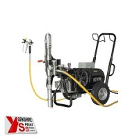 Yorkshire Spray Services Ltd - Wagner Heavy Coat 970 E