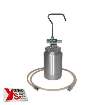 Yorkshire Spray Services Ltd - Fuji HVLP 2Ltr Remote Cup