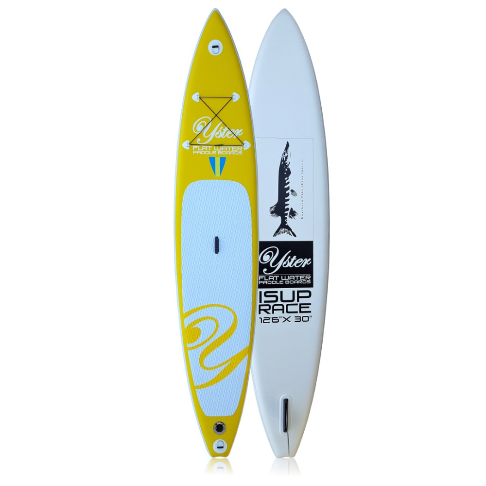 Yster ISUP 12'6 Pilot Inflatable SUP
