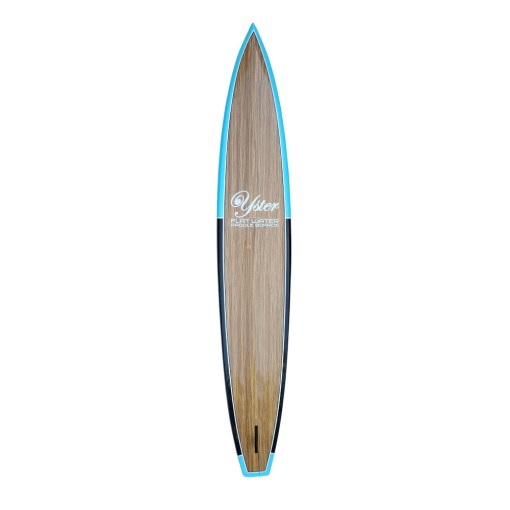 Yster SUP 14'x28 All Wood - Bottom