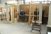 Carpentry and Joinery Course at YTA