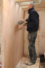 Plastering Course at YTA