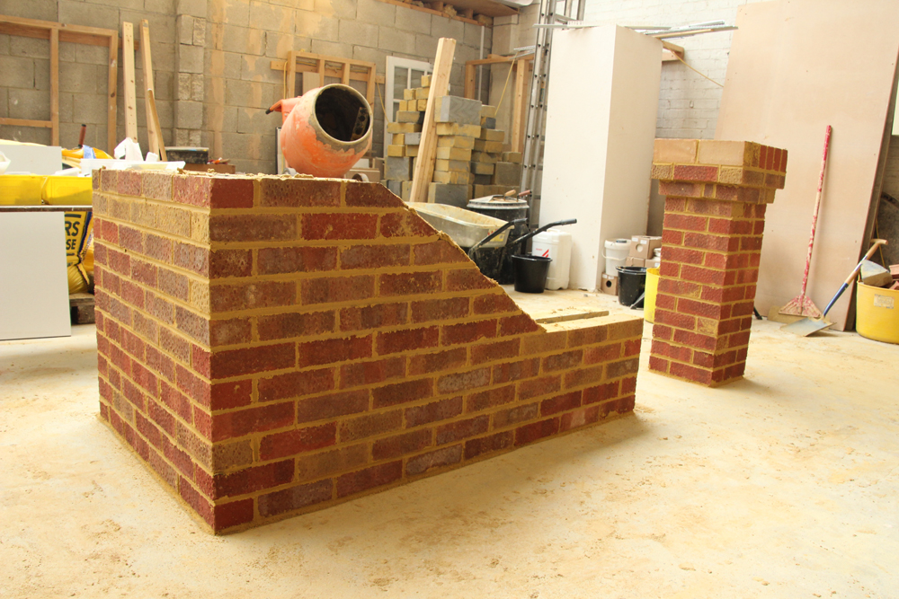 Bricklaying NVQ Level 2 Assessment