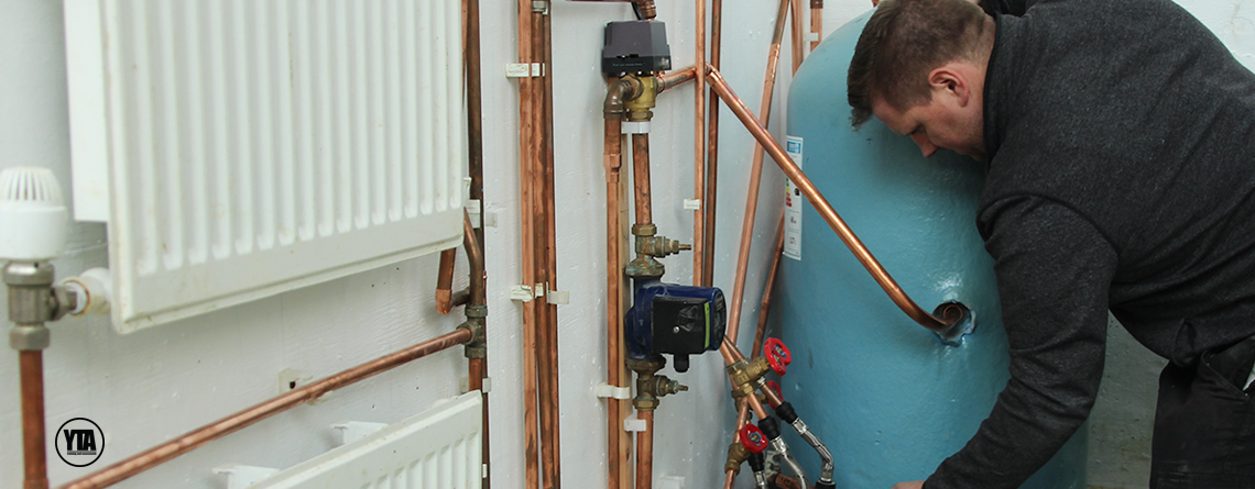 What could you learn in just five days on our Level 1 intensive plumbing course?