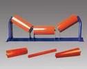 Conveyor roller, steel roller
