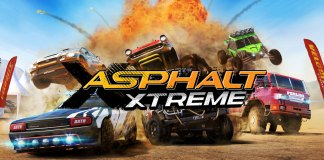 ASPHALT XTREME WINDOWS 10 Trainer