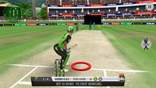 Best Multiplayer Cricket Games for Android
